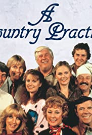 A Country Practice Poster