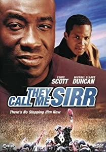 Watching dvd movies They Call Me Sirr USA [mpeg]