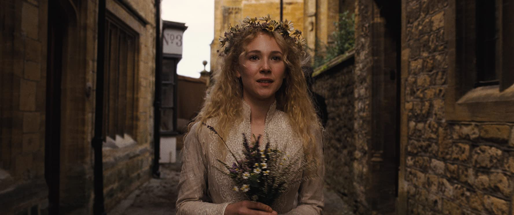 Juno Temple in Far from the Madding Crowd (2015)