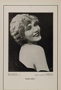 Gilda Gray Picture