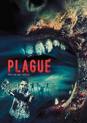 Where to stream Plague