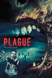 Plague(2015) Poster - Movie Forum, Cast, Reviews
