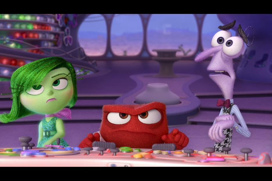 inside out 2015 photo gallery imdb