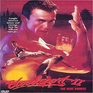 Bloodsport II (1996)