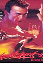 Primary image for Bloodsport 2