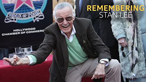 IMDbrief: Remembering Stan Lee