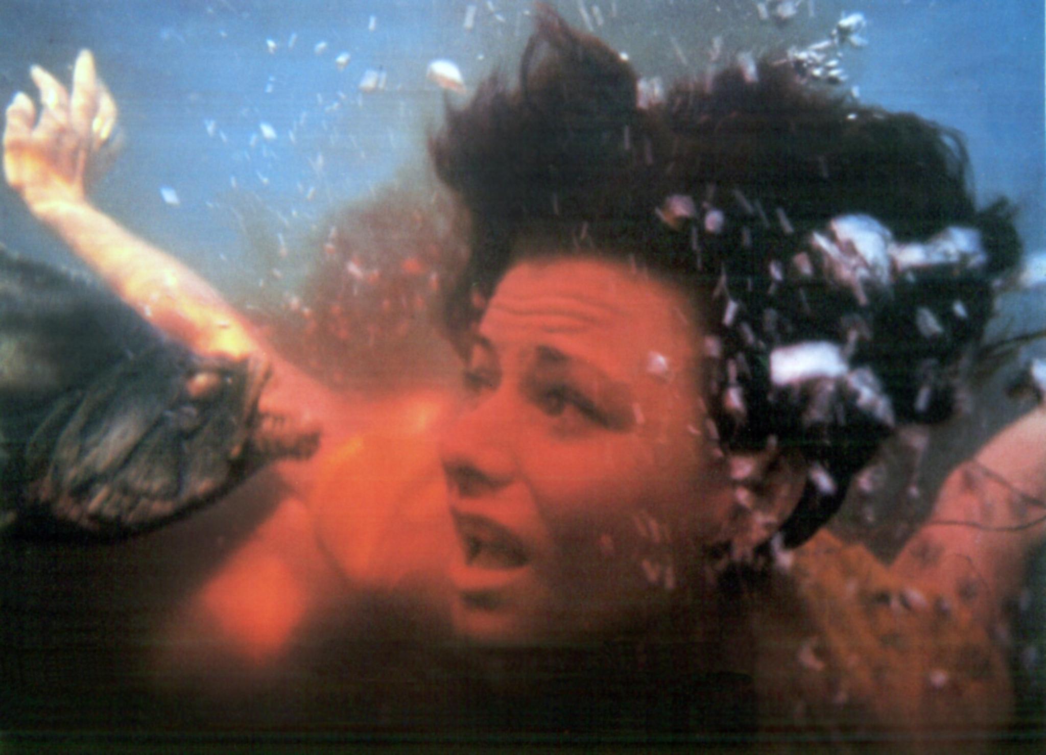 Belinda Balaski in Piranha (1978)