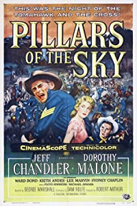 Hollywood movies dvdrip free download Pillars of the Sky [480x360]