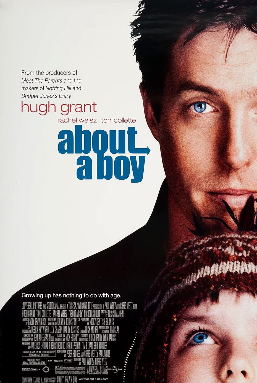 About a Boy (2002) Hindi Dubbed