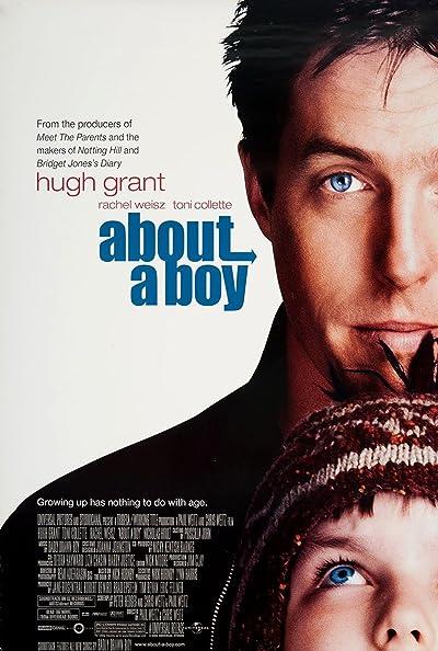 About a Boy (2002) BluRay 480p, 720p & 1080p