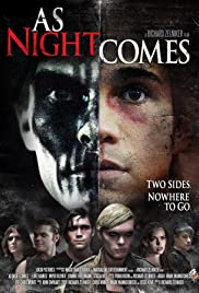 As Night Comes (2014) Poster - Movie Forum, Cast, Reviews