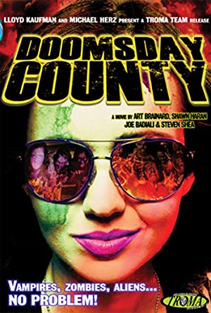 Where to stream Doomsday County