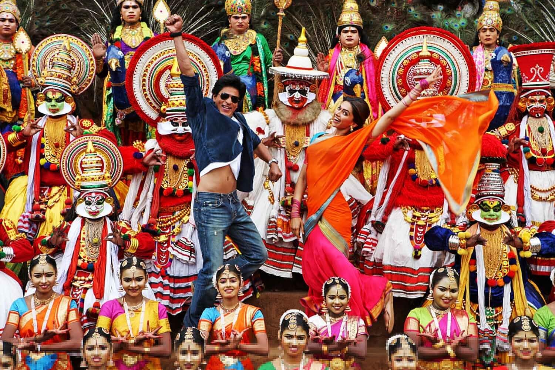 Download Chennai Express (2013) Hindi Movie