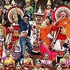 Shah Rukh Khan and Deepika Padukone in Chennai Express (2013)