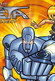 The Zeta Project Poster