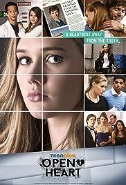 Open Heart Poster - TV Show Forum, Cast, Reviews