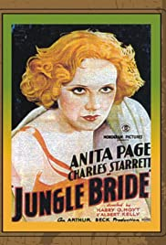 Jungle Bride Poster