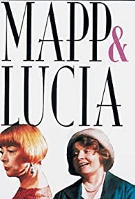 Primary photo for Mapp & Lucia