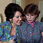 Kim Darby and Laura Waterbury in Better Off Dead... (1985)