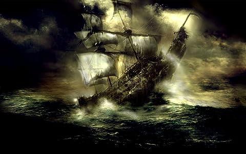 Watching 3d movies high Jemiyah Jones \u0026 the Vampyre Ghost Ship [mkv]