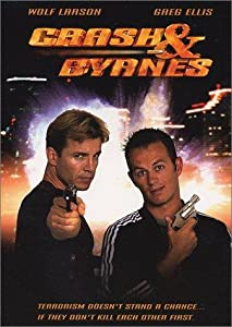 Crash and Byrnes