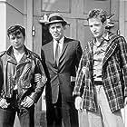 John Forsythe, Robert Blake, and Scott Wilson in In Cold Blood (1967)