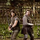 James Franco and Danny McBride in Your Highness (2011)