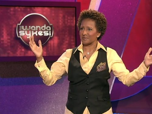 Wanda Sykes in The Wanda Sykes Show (2009)