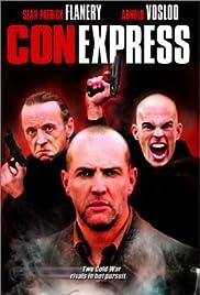 Con Express Poster