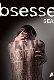 Obsessed Poster - TV Show Forum, Cast, Reviews
