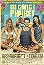 En gång i Phuket (2011) Poster