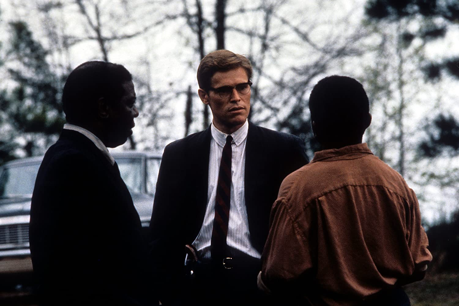 Mississippi Burning (1988) Online Subtitrat in Romana