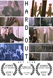 Hard Out Poster