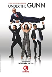 Under the Gunn Poster - TV Show Forum, Cast, Reviews