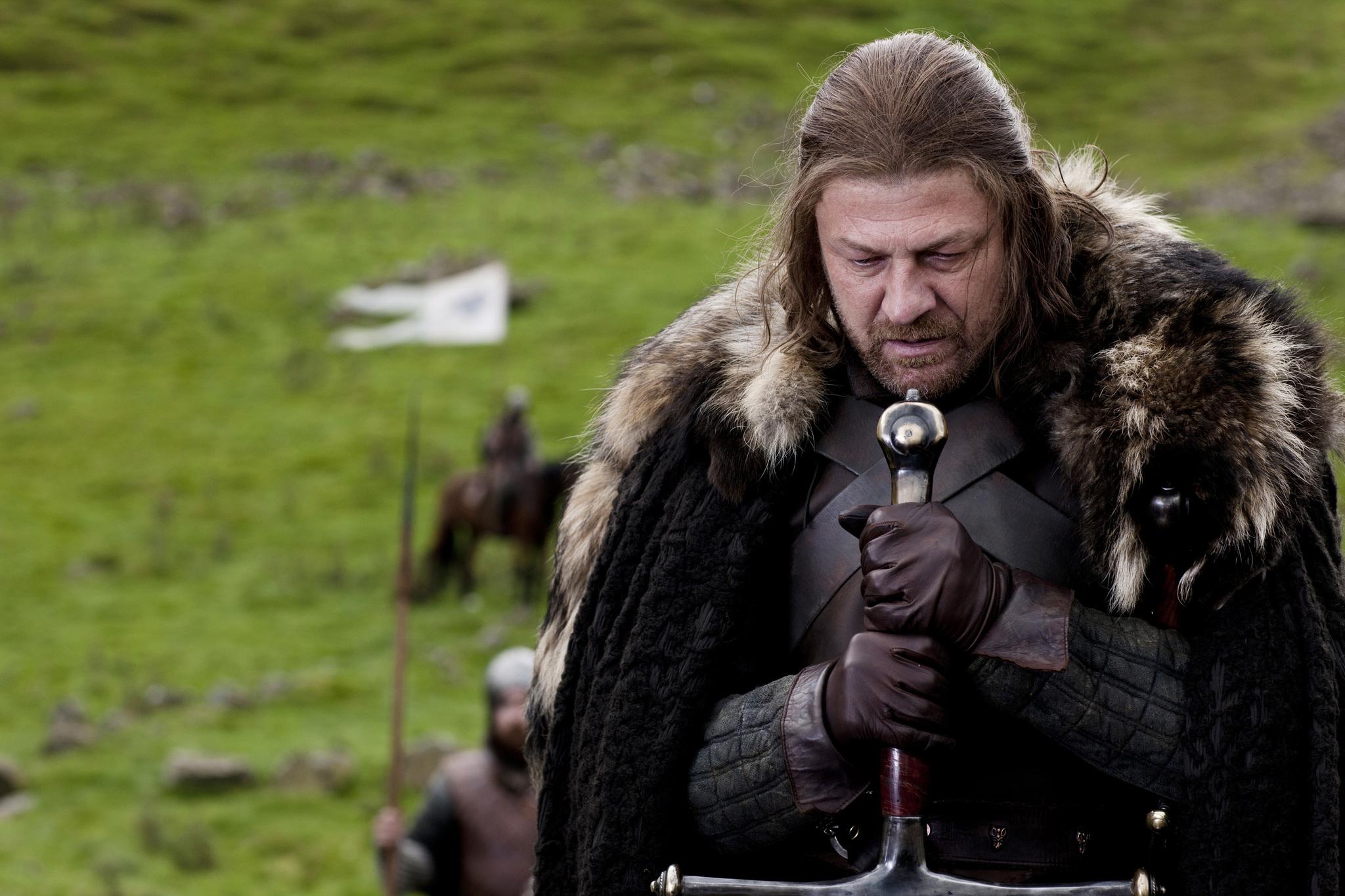 Game Of Thrones Winter Is Coming Tv Episode 2011 Imdb