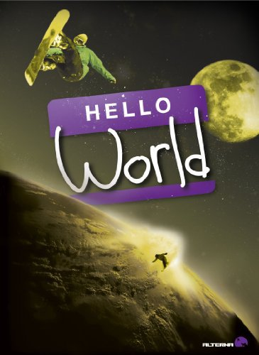 Hello World on FREECABLE TV