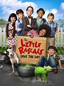 Downloading movie to ipod The Little Rascals Save the Day by [WQHD]