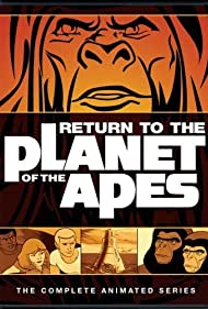 Return to the Planet of the Apes (1975)