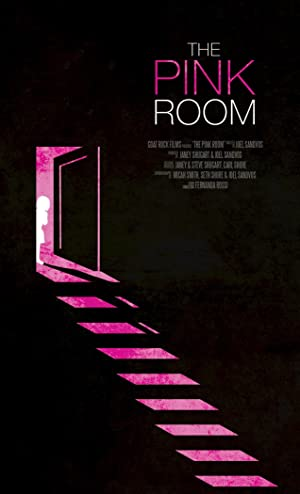 Where to stream The Pink Room