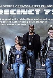 Precinct 757 Poster