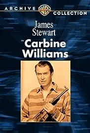 Carbine Williams Poster