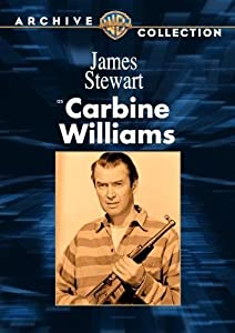 Movie trailers Carbine Williams by Richard Thorpe [1920x1080]