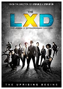 New movies on dvd Extraordinary 7 by [UHD]