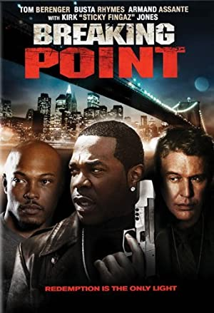 Where to stream Breaking Point