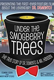 Under the Smogberry Trees Poster