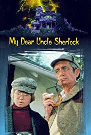 My Dear Uncle Sherlock Poster