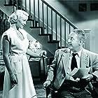 Lana Turner and Cecil Kellaway in The Postman Always Rings Twice (1946)