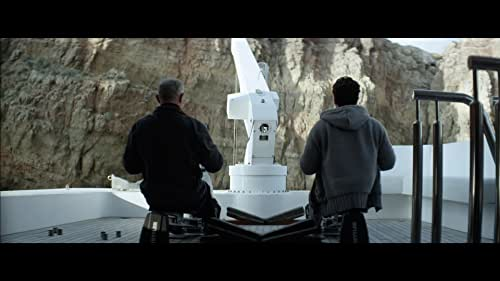 Chevalier US Trailer
