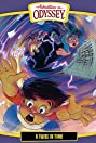 Adventures in Odyssey: A Twist in Time (1997) Poster