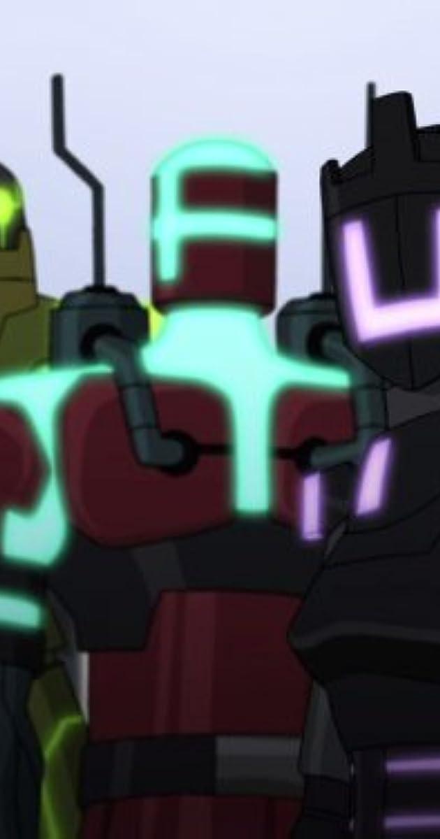 u0026quot generator rex u0026quot  end game  part 2  tv episode 2013